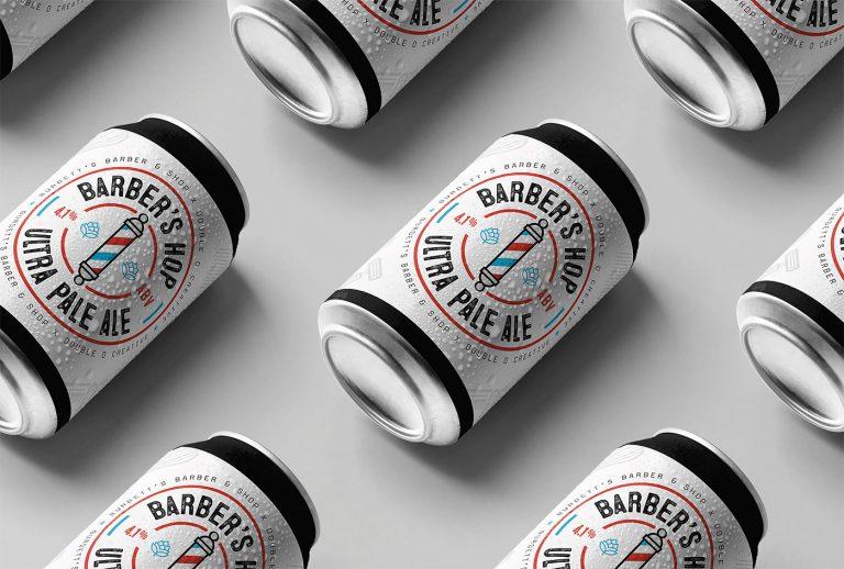 金曲奖logo_Barbers Hop 啤酒包装设计 - Arting365 - 创意门户网站 - 打开Arting365 ...